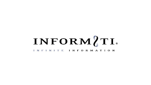 Informiti Consumer Search Logo